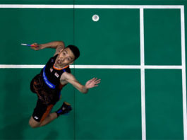 The 2018 BWF calendar is a bloody mess for all shuttlers including Lee Chong Wei, Viktor Axelsen, Lin Dan, and others. (photo: AP)