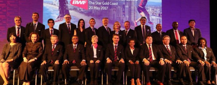 BWF officials need to do some reality check before making any decision that could affect the sport. (photo: BWF)