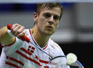 We need more players such as Hans-Kristian Solberg Vittinghus to stand up against match-fixing. (photo: AP)