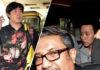 Tan Chun Seang and Zulfadli Zulkiffli were seen at Hotel Jen Tanglin in Singapore. (photo: NSTP)