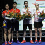 Congratulations to Goh Soon Huat/Shevon Jemie Lai for winning the 2018 German Open. (photo: C Pauli)