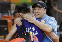 You think Li Yongbo would go to Malaysia?