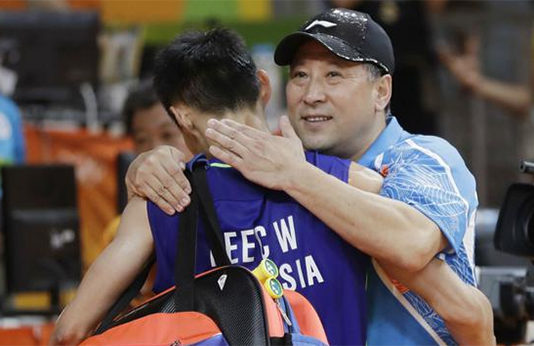 You think Li Yongbo would go to Malaysia?