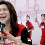 Susi Susanti is optimistic about Indonesia's challenges at the Thomas and Uber Cup Finals.
