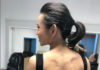 Tai Tzu Ying and her gorgeous back muscles. (Tai Tzu Ying's Instagram)