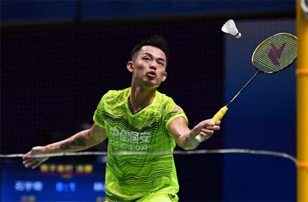 Lin Dan, Li Xuerui among 20-player roster for China's ... Badmintonplanet