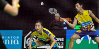 Chan Peng Soon/Goh Liu Ying ease into Australian Open semi-finals. (photo: Victor Van)