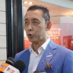 Misbun Sidek wants Malaysian players to step up to the plate. (photo: Owee Ah Chun)