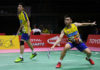 Goh V Shem/Tan Wee Kiong set for Malaysia Open comeback.