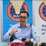 BAM's Coaching and Training (C&T) committee chairman Ng Chin Chai. (photo: Bernama)