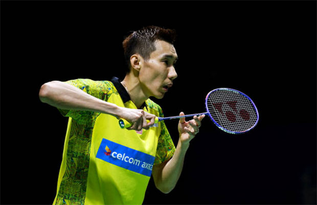 Badminton fans will fully support whatever decision Lee Chong Wei makes. (photo: AFP)
