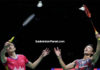 Daren Liew to play Kento Momota in 2018 Asian Games team event first round.