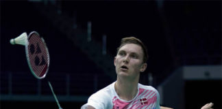 Viktor Axelsen faces tough China Open draw. (photo: AFP)