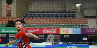Soong Joo Ven advances to Dutch Open third round. (photo: Bernama)