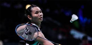Badminton Video - 2018 Denmark Open QF - Tai Tzu Ying (Chinese Taipei) vs. Chen Yufei (China)