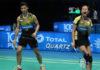 2018 Denmark Open QF - Chan Peng Soon/Goh Liu Ying (Malaysia) vs. Seo Seung Jae/Chae Yujung (Korea)