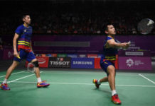 Wish Goh V Shem/Tan Wee Kiong a better success in 2019. (photo: AFP)