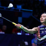 Tai Tzu Ying looks to begin the new year with a bang. (photo: AFP)