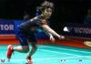 Goh Jin Wei overcomes Akane Yamaguchi in Malaysia Masters first round. (photo: Badminton Association of Malaysia)