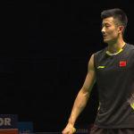Chen Long enjoys impressive start to new season.