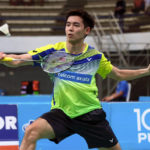 Cheam June Wei needs to have a breakthrough season in 2019. (photo: Bernama)