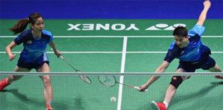2019 All England: Goh Soon Huat, Shevon Jemie Lai