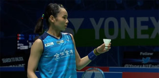 Tai Tzu Ying - 2019 All England