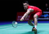 Hope Lin Dan can do better at Swiss Open. (photo: AFP)