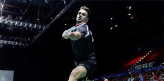 Joachim Persson found guilty of badminton match-fixing. (photo: Simon Dawson / AP)