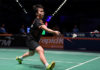 Goh Jin Wei eyes a great outing at Malaysia Open. (photo: Bernama)