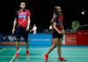 Tan Kian Meng/Lai Pei Jing look to slowly restoring their confidence. (photo: Bernama)