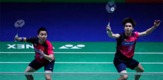 Aaron Chia/Soh Wooi Yik need to work harder to qualify for the Tokyo Olympics. (photo: Shi Tang/Getty Images)