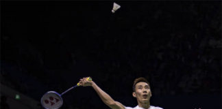 BadmintonPlanet would like to wish Lee Chong Wei good health. (photo: Bay Ismoyo/Afp/Getty Images)