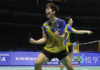 Can't wait to see Lee Yong Dae and Yoo Yeon Seong playing on the badminton court again. (photo: BWF)