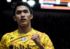 Jonatan Christie enters into Australian Open final. (photo: PBSI)