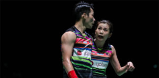 Wish Chan Peng Soon/Goh Liu Ying good luck in the Japan Open semi-final. (photo: Shi Tang/Getty Images)