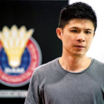 Wong Choong Hann expects Malaysian players to play with confidence during the World Championships. (photo: BAM)