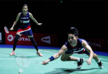 Chan Peng Soon/Goh Liu Ying advance to China Open second round. (photo: Shi Tang/Getty Images)