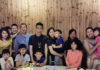 Lee Chong Wei celebrates birthday with family and friends. (photo: Lee Chong Wei's Facebook)