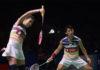 Chan Peng Soon/Goh Liu Ying cruise into Fuzhou China Open quarter-finals. (photo: Xinhua)