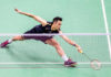 Can Lin Dan redeem himself at Hong Kong Open? (photo: Yu Chun Christopher Wong/Eurasia Sport Images/Getty Images)