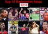 BadmintonPlanet's top 10 badminton news events in 2019