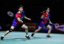 Goh Soon Huat/Shevon Jemie Lai enter Spain Masters second round. (photo: Shi Tang/Getty Images)