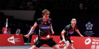 Aaron Chia/Soh Wooi Yik advance to Spanish Masters semis. (photo: Shi Tang/Getty Images)