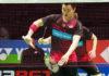 Aaron Chia/Soh Wooi Yik beat Lu Ching Yao/Yang Po Han in All England second round.