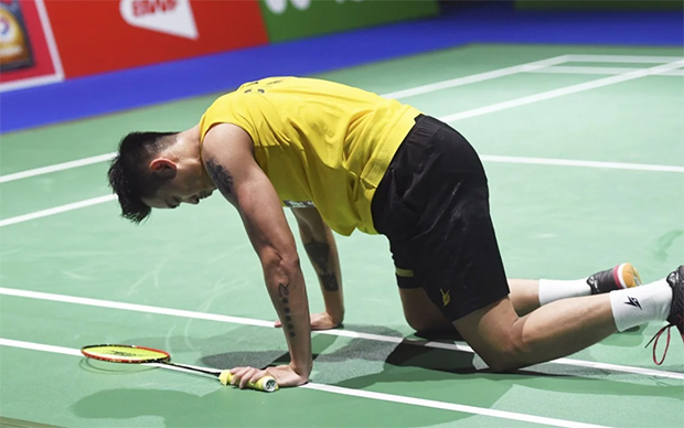 Badminton fans really hope to see