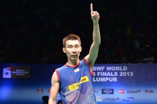 Lee Chong Wei might have two more good years in him. But there is still no replacement in sight.