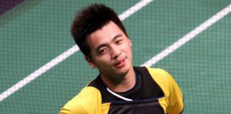 Tan Wee Kiong is not one to rejoice in someone else's suffering as he feels sympathetic towards the suspended Korean duo Lee Yong-dae and Kim Ki-jung.