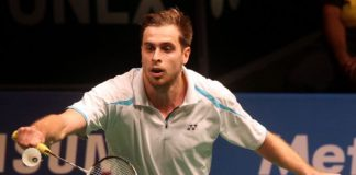 Even with a lack of sleep, Russian Vladimir Ivanov won both his Maybank Malaysian Open qualifying matches to make it to the main draw where he will face Japan's Kenichi Tago.