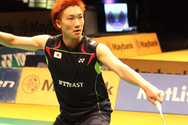 Japanese singles shuttler Kento Momota is the player to watch. World No. 1 Lee Chong Wei and Denmark's Jan O Jorgensen were both singing praises of the 20-year-old.